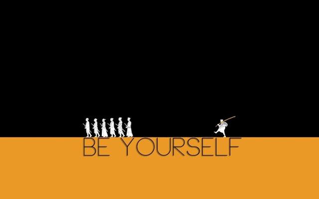 Hãy là chính mình - Be yourself 2