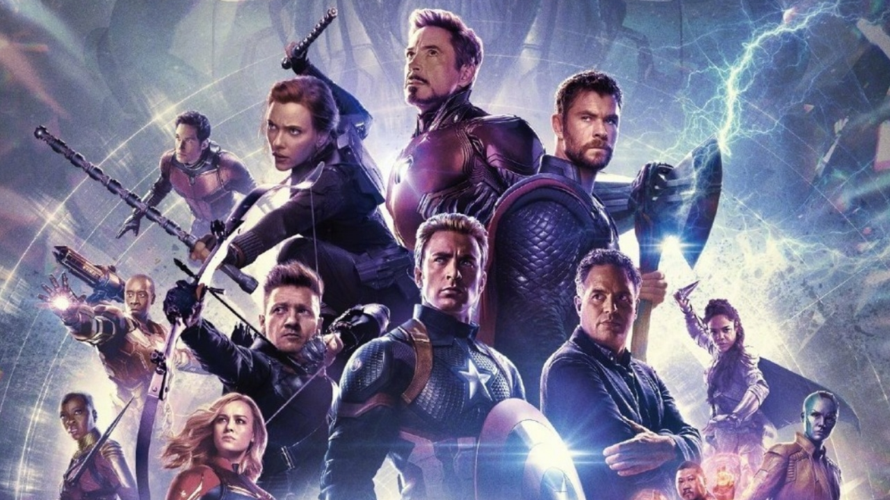 Avenge The Box Office: Endgame To Shatter All Opening Weekend Records
