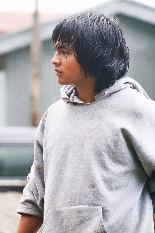 """Carrot man"" from Mt. Province 1"