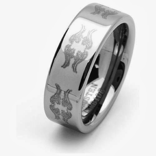 Why Choose Tungsten Carbide Rings