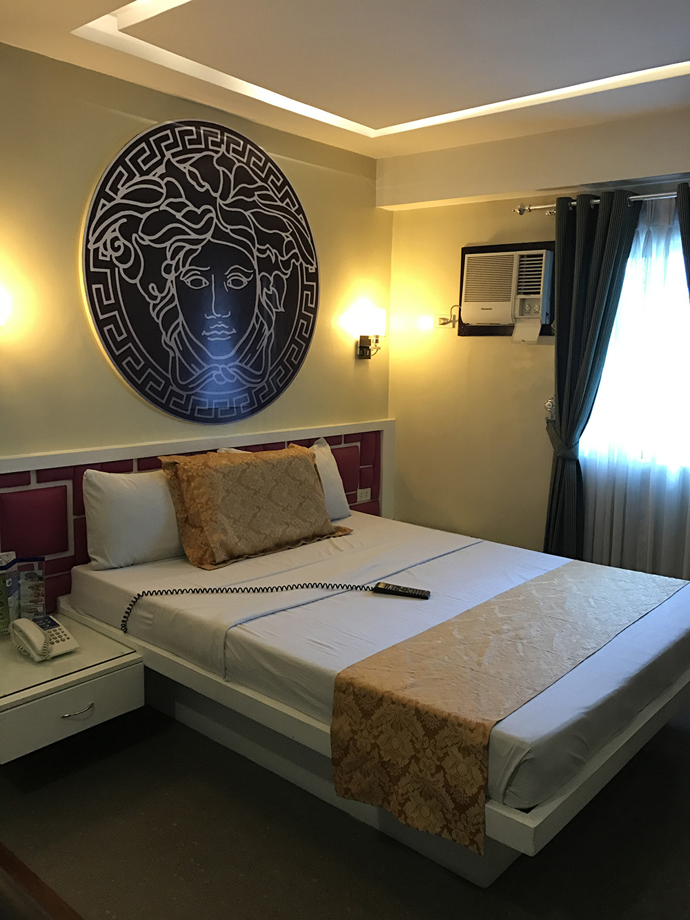 Affordable Stay in Pasay Manila