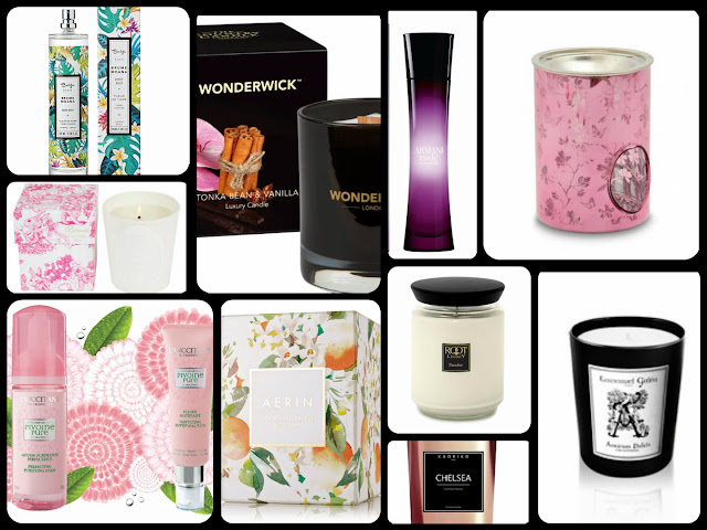 revue bougie parfum baija, the country candle company, georgio armani, heart and home, laduree, l'occitane, emmanuel galea, kaoriko, aerin beauty, root candles
