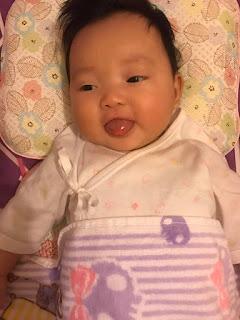 韓國嬰兒枕頭GIO Pillow 預防BB頭型扁平