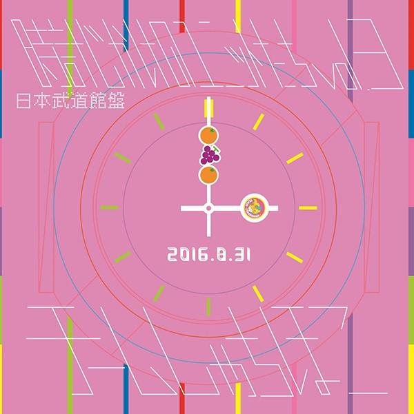 [Single] チームしゃちほこ – 時計じかけのユニットたちvol.3 (日本武道館盤) (2016.08.31/MP3/RAR)