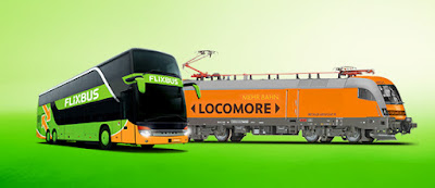 Locomore fährt wieder Hannover an