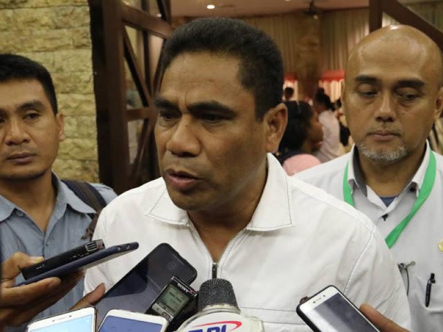 Papua Masih Tunggu Undangan Menpan RB Terkait CPNS 2018