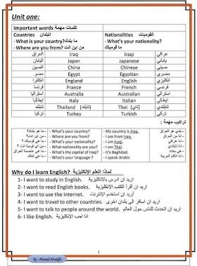 أفضل كتاب لتعلم قواعد اللغة الانجليزية كاملة
