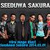 Hiru Mega Blast Seeduwa Sakura 2014.03.01