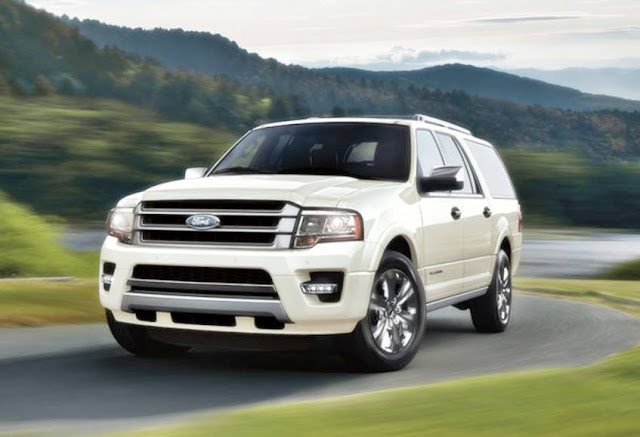2018 Ford Expedition King Ranch