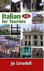 Italian for Tourists by Jo Linsdell