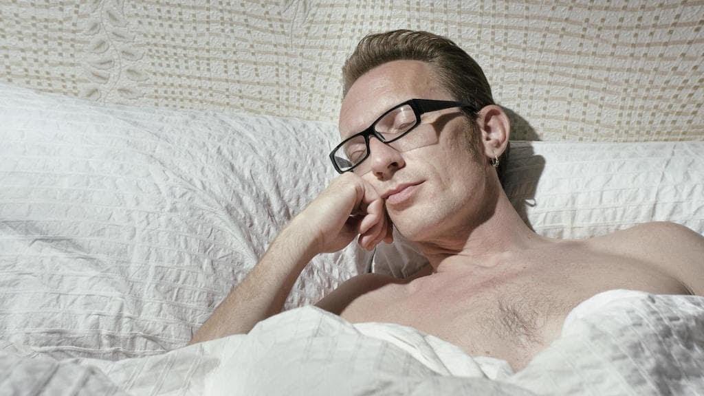 #358 Dormido | luisbermejo.com | podcast