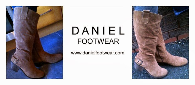 Yorkshire Blog, Mummy Blogging, Parent Blog, Daniel Footwear, Boots, The Majid, Review,