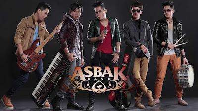 Lirik : Asbak Band - Tak Terpilih