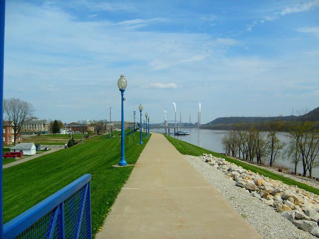 Dearborn Trails - Aurora - Lawrenceburg - Greendale Indiana