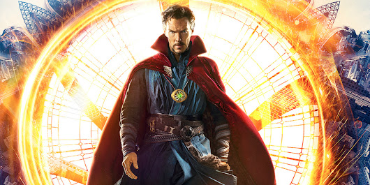 What So Strange About Dr. Strange?