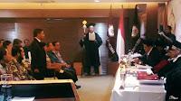 Mantan Tukang Masak dan Penjual Keliling Ini, Raih Doktor Ilmu Komunikasi Politik di Universitas Sahid Jakarta