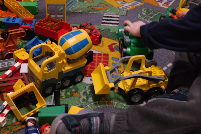 jakie zabawki warto kupic dziecku
