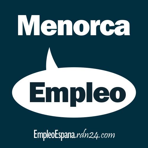 Empleos en Menorca | Islas Baleares - España