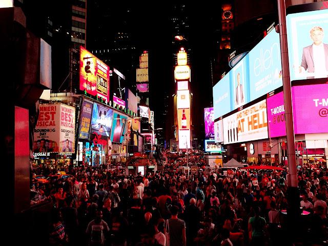 nueva york bajo presupuesto