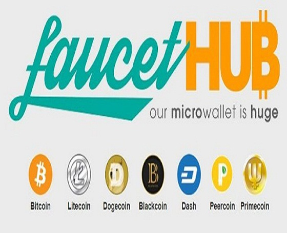 Best Of Bitcoin Faucet: FaucetHub - Bitcoin Micropayment Service