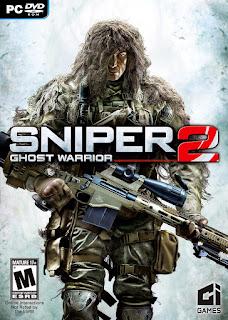 Download Game Gratis Sniper Ghost Warrior 2 Collectors Edition Full Version
