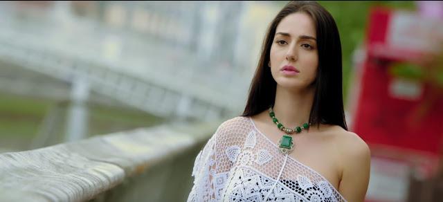 Teraa Surroor 2 Movie HOT & Sexy Actress Farah Karimi Full HD Hot Photos & Wallpapers