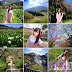 [TRAVEL] 1 Day Trip in Taiwan Yangmingshan National Park - Sakura, Volcano & Callalily Festival!