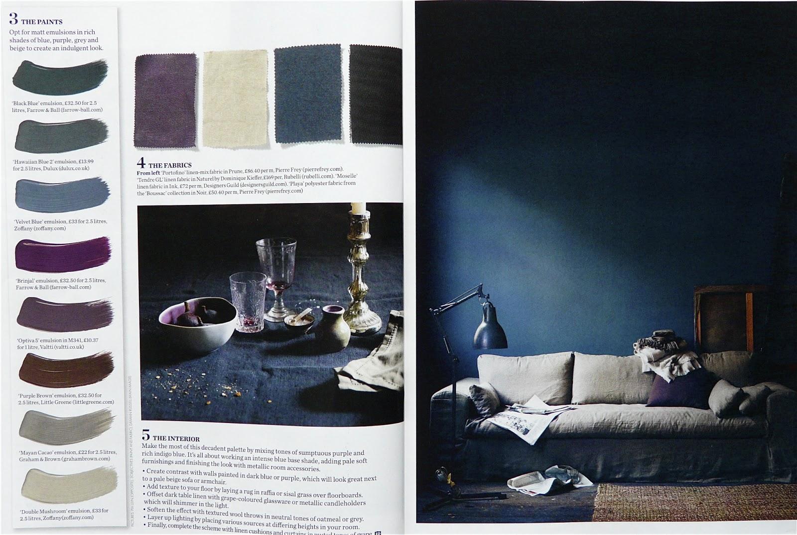 marque de peinture anglaise farrow and ball toutes les peintures with marque de peinture. Black Bedroom Furniture Sets. Home Design Ideas