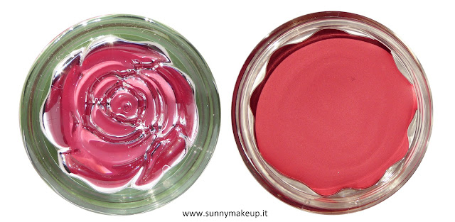 Neve Cosmetics - Blush Garden. Sunday Rose.