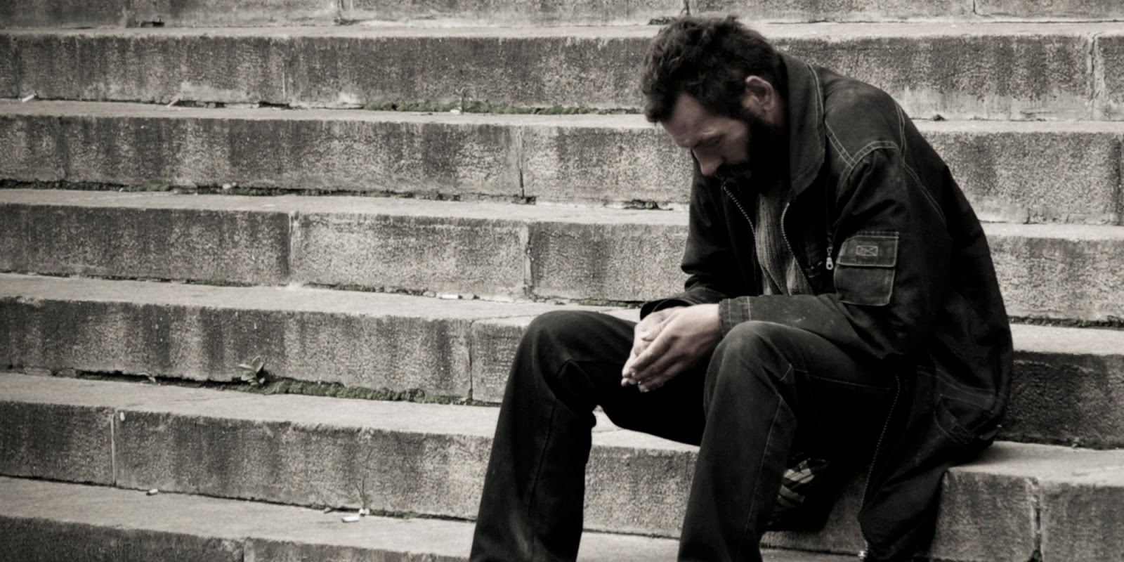 Eastern Orthodox Spirituality: We Should Not Despair Even ...