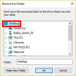 Cara Mengembalikan File Yang Terhapus Meski Sudah Diformat
