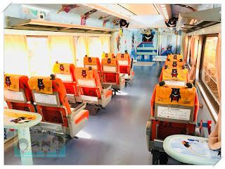 1+1=4的親子生活 詹姆爸×昕妮媽的小家庭: 【親子】臺鐵親子車廂 親子列車 親子火車