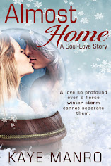 ALMOST HOME ON AMAZON KINDLE
