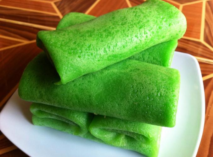 Image result for Menu Makanan Dadar Gulung Lezat Untuk Kudapan Sehat