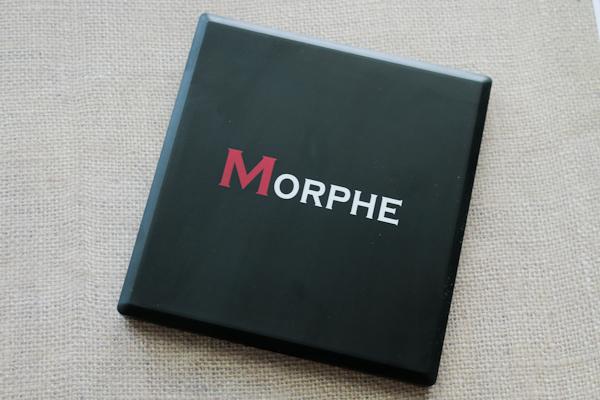 Project Face Makeup Morphe 9n Blush Palette