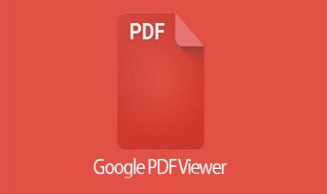 Aplikasi PDF Reader Terbaik tuk Android - Google PDF Viewer