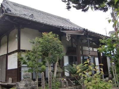 横浜・太寧寺