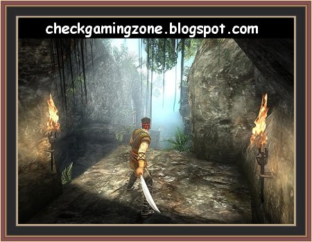 Pirates  Legend of the Black Buccaneer Pc Download screenshots No.3 By Check Gaming Zone