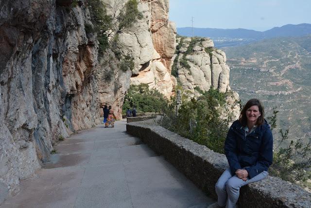 Santa Cova Montserrat