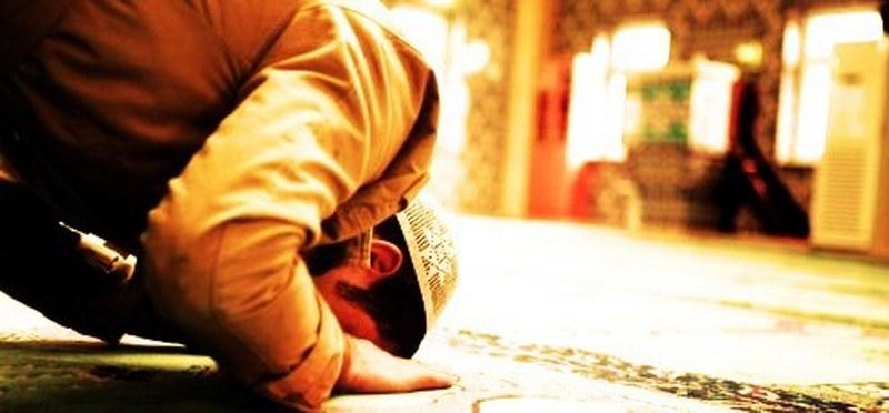 Sünnetlere 'namaza' diye niyet etmek