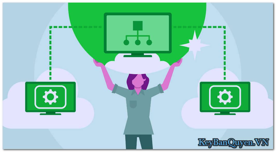 Cài đặt, cấu hình và quản lý với vSphere 6.5 Datacenter
