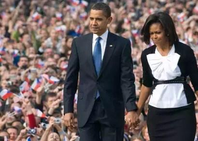Alasan Obama Liburan Ke Bali dan Joga 2017