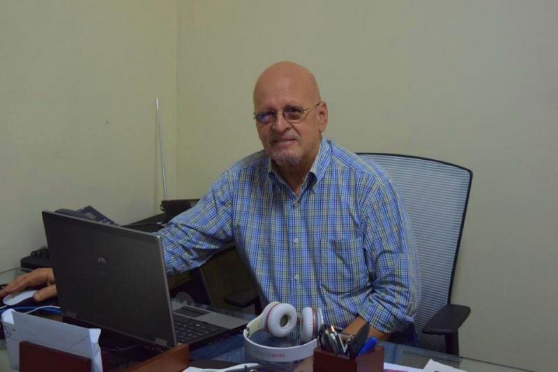 Ernesto Grullón
