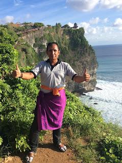 private driver Bali ATOK