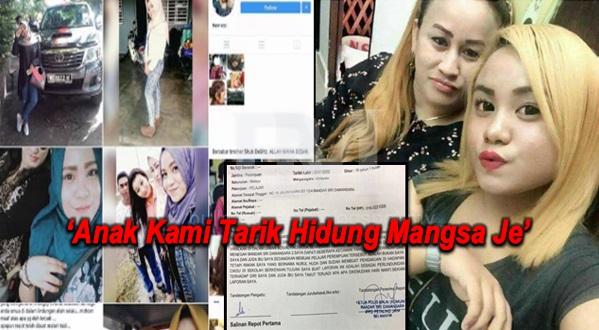 Myra Yang Dituduh Pembuli Pula Buat Laporan Polis!! Rupanya Ini Cerita Sebenar Yang Mengejutkan!!!