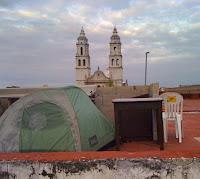 Mexico Campsites