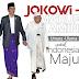 Ini Profil Prof Dr Ma'ruf Amin Cawapres Jokow