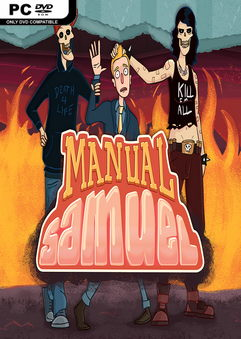 Manual Samuel PC Full Español