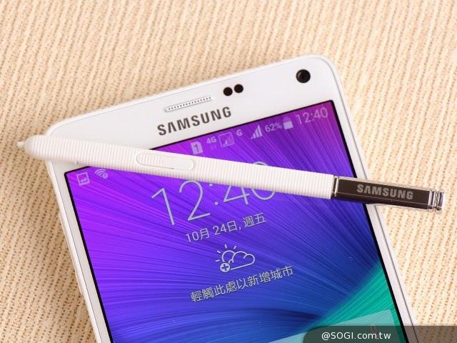 Samsung Galaxy Note 4 SM-N9100 Dual SIM