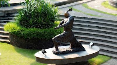 Taman Patung Bogor | Tempat Wisata di Bogor